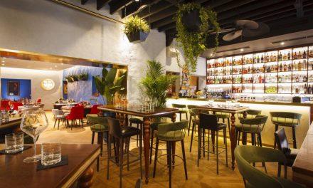 Kinoteka Food and bar
