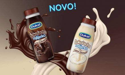 Čokoladni hit
