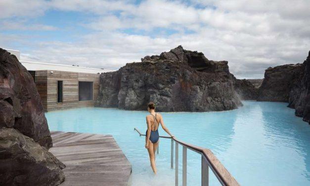 Skrivene terme na Islandu