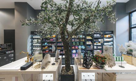 Otvorena nova Apivita trgovina u Zagrebu!