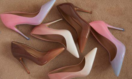 Za Dan žena počastite se nekim od najljepših cipela na petu