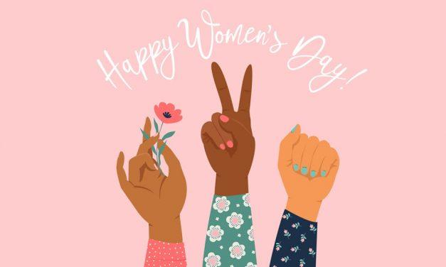 Unatoč svemu, želimo biti žene!
