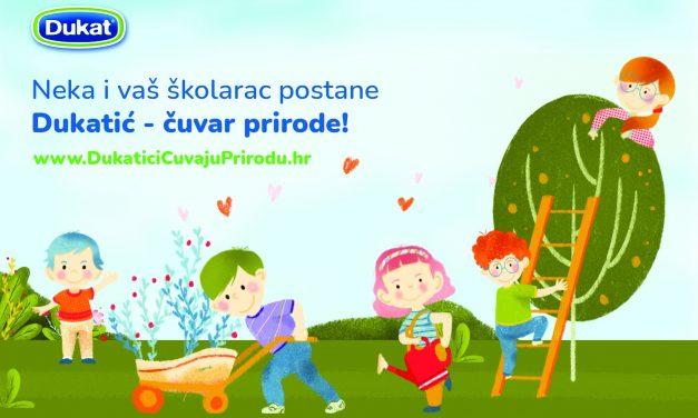 """Dukat predstavio """"zeleni"""" obrazovni projekt"""