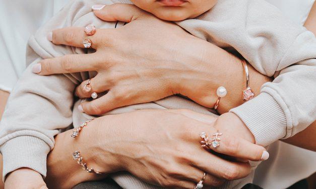 Anka jewelry donira Klub roditelja nedonoščadi Palčići