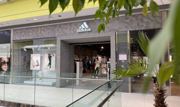 City Centar one Split bogatiji je za novu adidas trgovinu