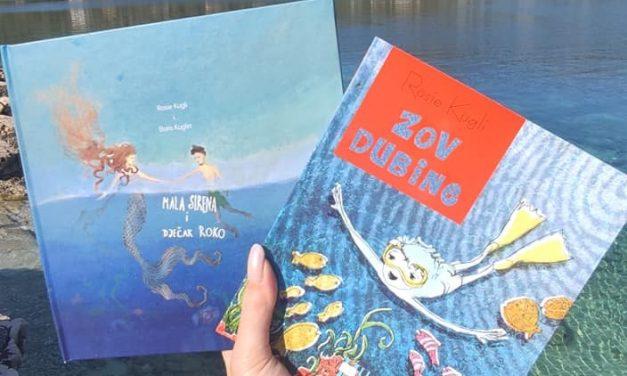 Osvještavanje ekoloških tema kroz pisanu riječ za djecu