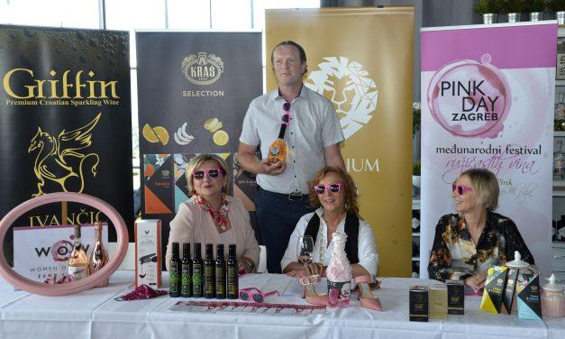 Festival ružičastih vina