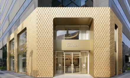 Zlatni Cartier koji je zasjao poznatu shopping ulicu