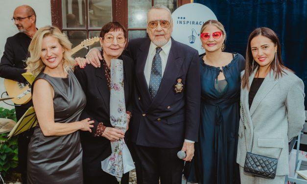 Muzej grada Zagreba ugostio je kulturno društveno događanje