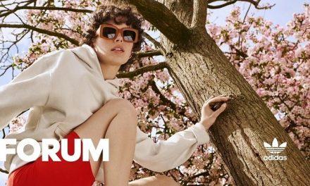 adidas Originals lansirao Forum
