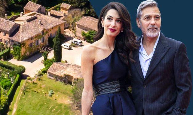George Clooney postao vlasnik vinarije u Provansi